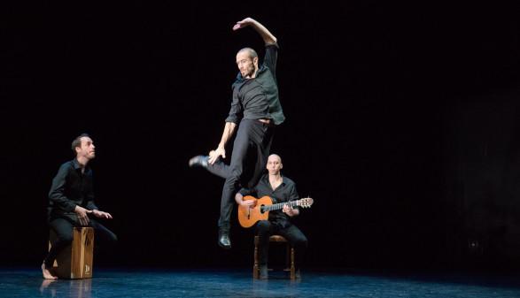 Agudo Dance Company © Danilo Moroni