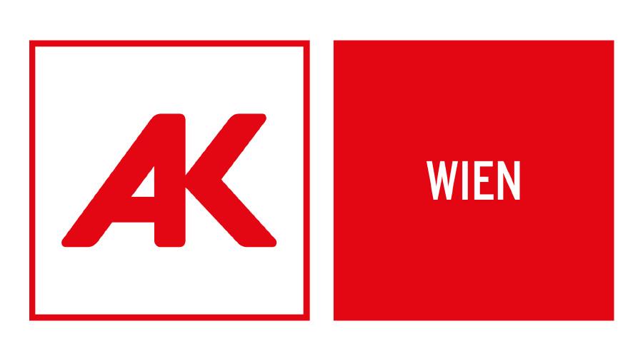 Das Logo der AK Wien  © AK Wien