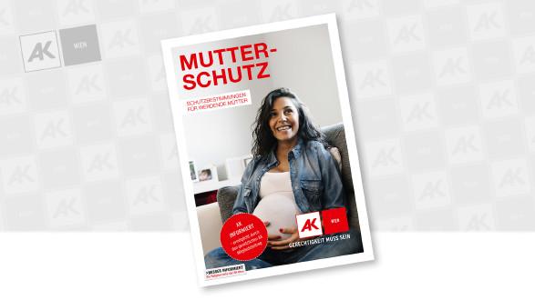 Cover der Broschüre © santypan – Fotolia.com, AK Wien