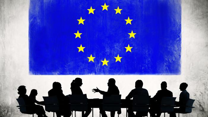 EU Konferenz © Rawpixel.com , stock.adobe.com