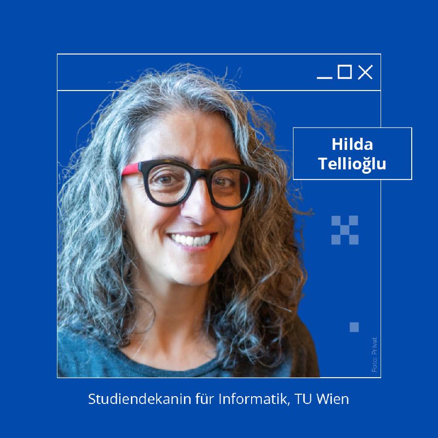 Hilda Tellioğlu © AK Wien, Foto: privat