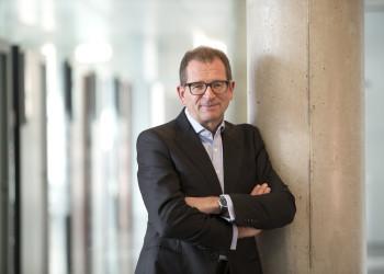 AK Direktor Christoph Klein © Lisi Specht, BAK