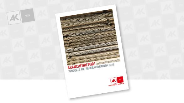Wellpappe © Coverfoto © rparys - stock.adobe.com, AK Wien