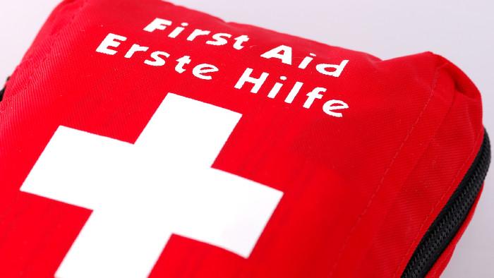 Erste Hilfe Paket © lionel VALENTI - stock.adobe.com