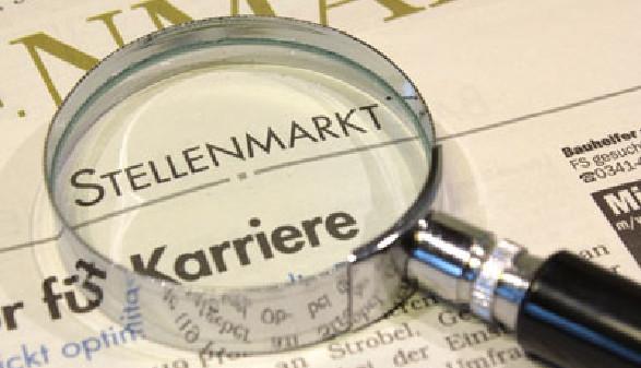 Stellenmarkt in Zeitungen - Die Seiten für Jobsuchende © picturia, Fotolia
