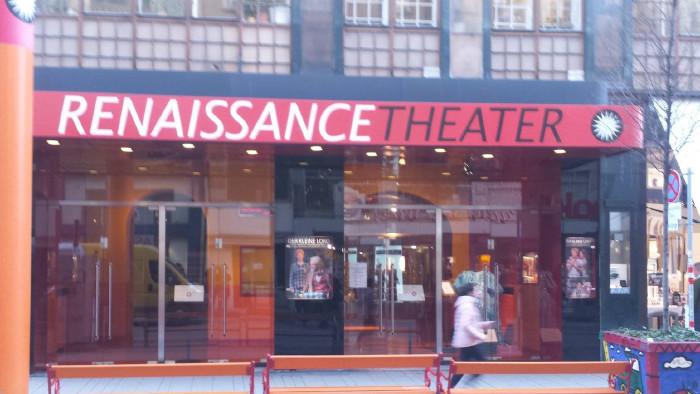 Renaissancetheater © Renaissancetheater