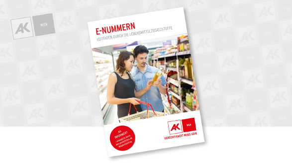 Cover der Broschüre © Art Allianz - Fotolia.com, AK Wien