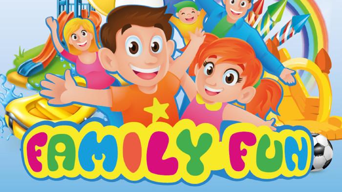 Family Fun © Family Fun