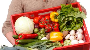Gemüseverkäufer © PictureFactory, stock.adobe.com