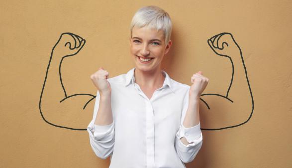 Frauenpower © Coloures-Pic , stock.adobe.com
