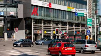AK Wien Beratungszentrum Süd - Liesing © Lukas Ilgner, AK Wien