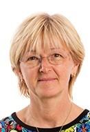 Karin Hufnagl © Lisi Specht, Arbeiterkammer