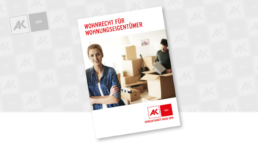 Cover der Broschüre © gpointstudio - Fotolia.com, AK Wien