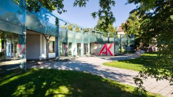 AK Wien Beratungszentrum Nord - Floridsdorf © Lukas Ilgner, AK Wien