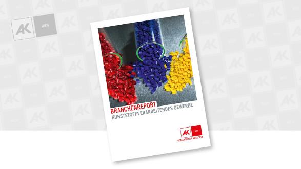Plastikgranulat in Reagenzgläsern © Coverfoto © digitalstock - stock.adobe.com, AK Wien