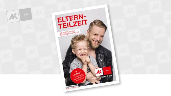 Cover der Broschüre © katie martynova – Fotolia.com, AK Wien