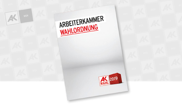 Cover des Falters © Andreas Kuffner, AK Wien