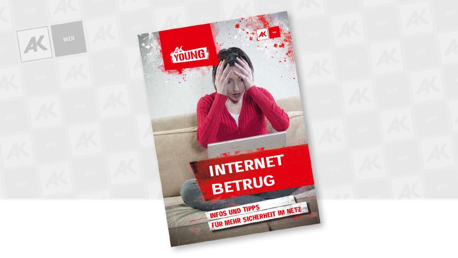 Cover der Broschüre © STUDIO GRAND OUEST - Fotolia.com, AK Wien