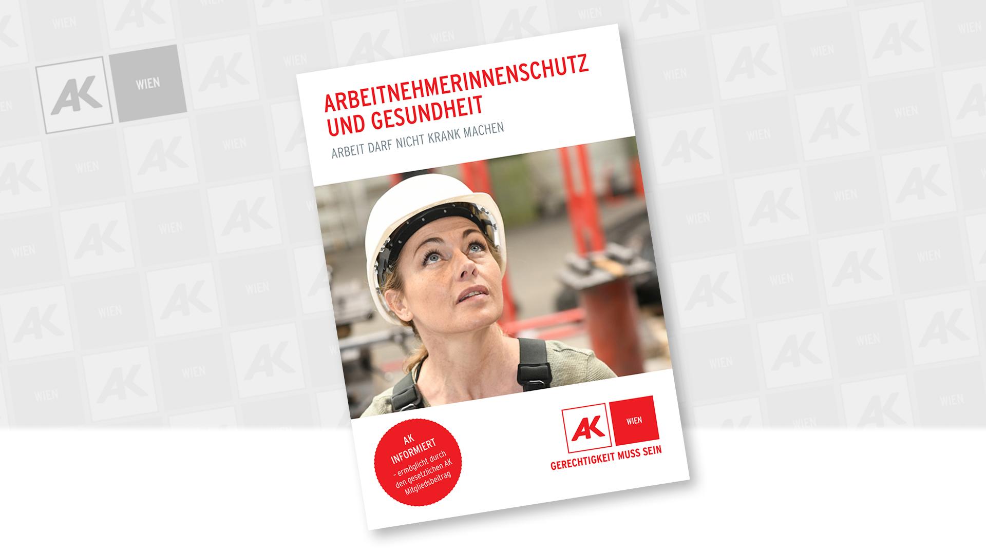 Arbeitnehmerschutz Und Gesundheit Arbeiterkammer Wien